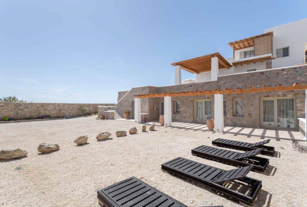 Mykonos luxury villa Panamera20