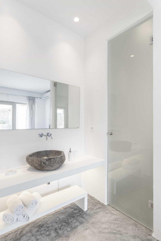 Mykonos luxury villa Panamera25