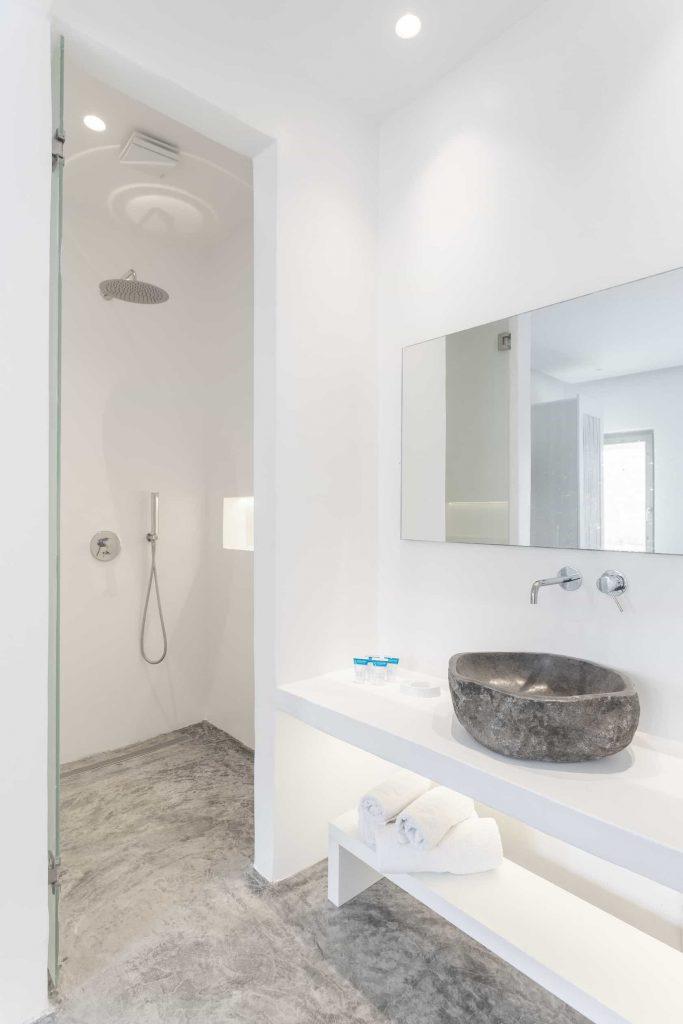 Mykonos luxury villa Panamera26