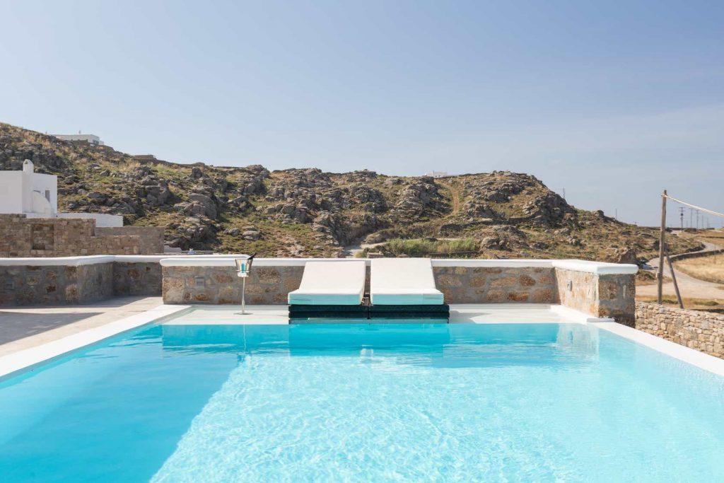 Mykonos luxury villa Panamera27