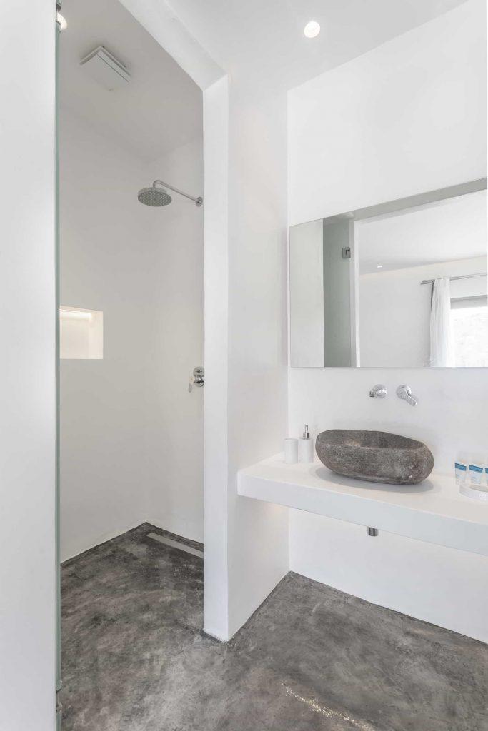 Mykonos luxury villa Panamera31