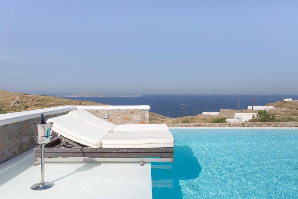 Mykonos luxury villa Panamera32