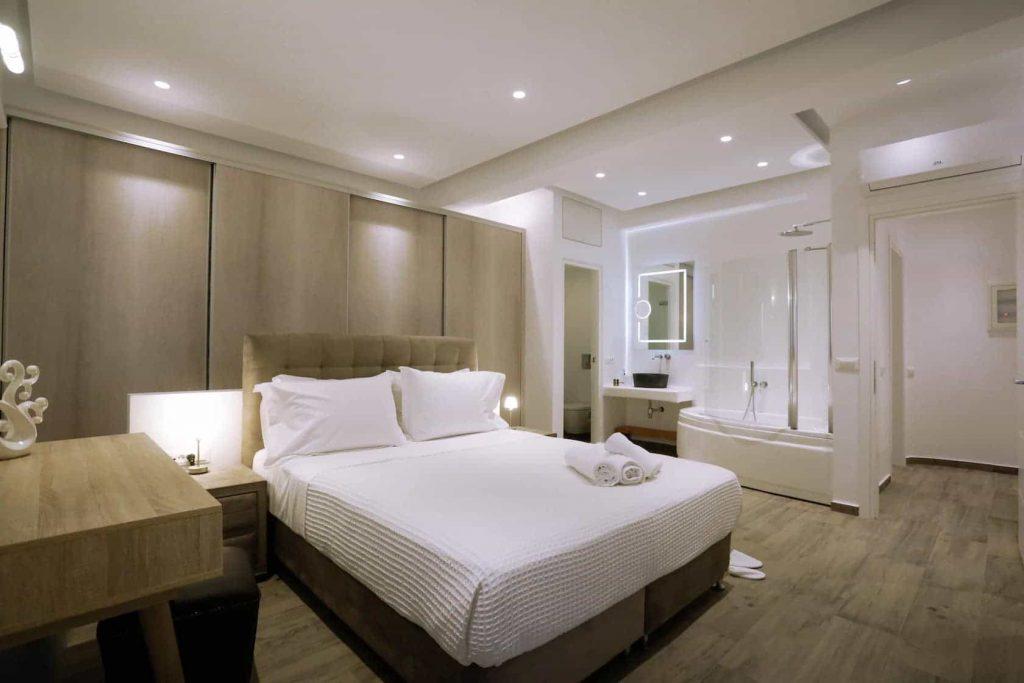 Mykonos luxury villa Panamera34