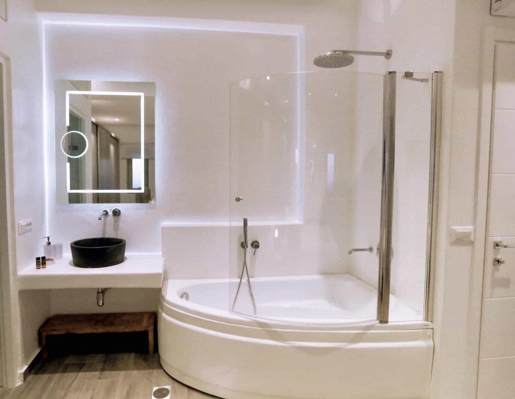 Mykonos luxury villa Panamera36