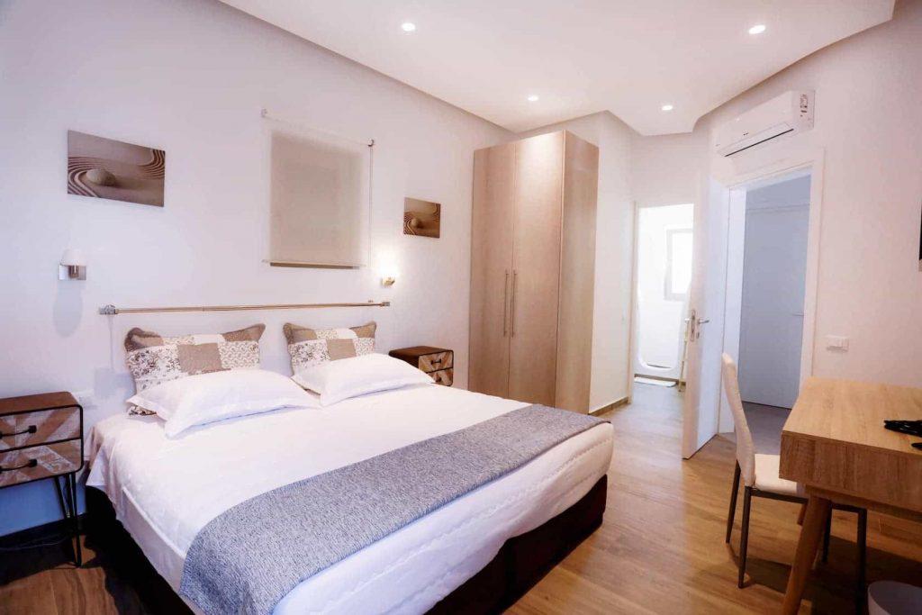 Mykonos luxury villa Panamera41