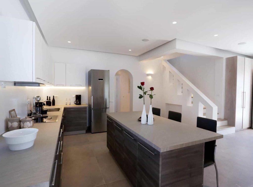 Mykonos luxury villa Panamera43