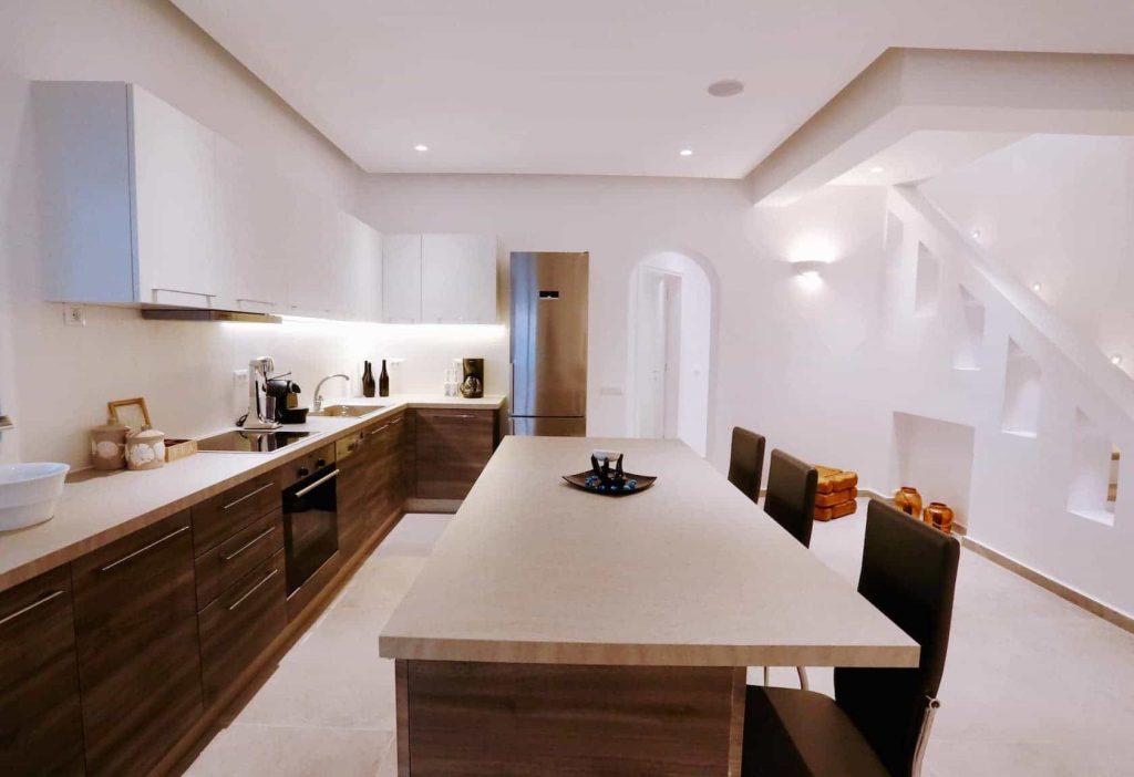 Mykonos luxury villa Panamera46