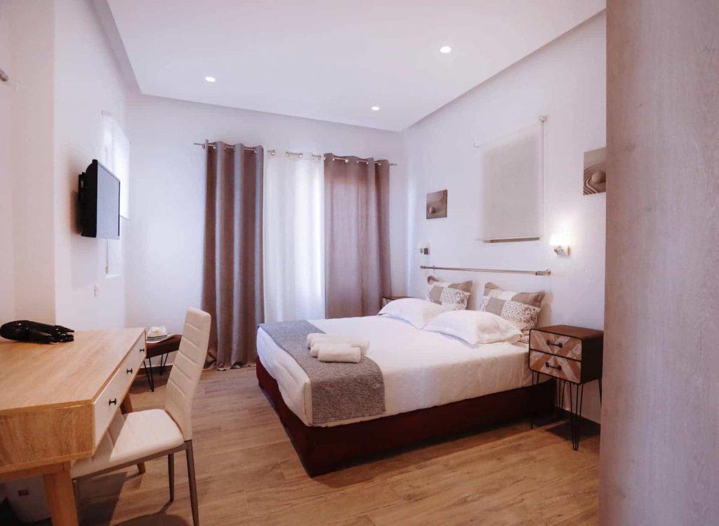 Mykonos luxury villa Panamera48