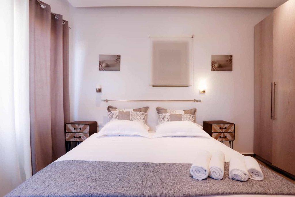 Mykonos luxury villa Panamera50