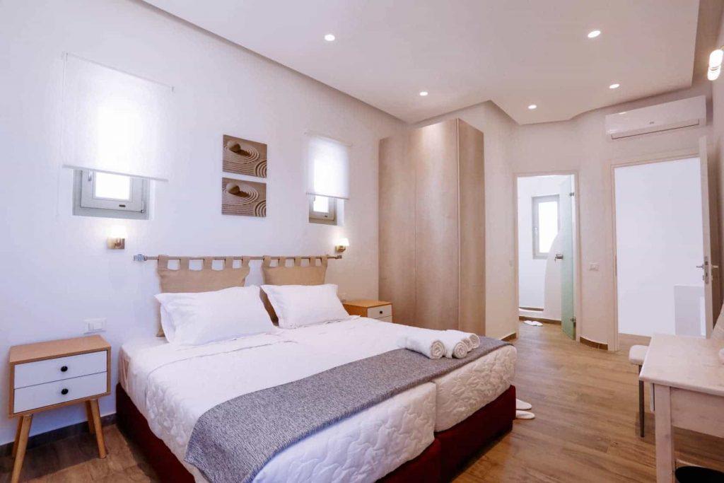 Mykonos luxury villa Panamera51