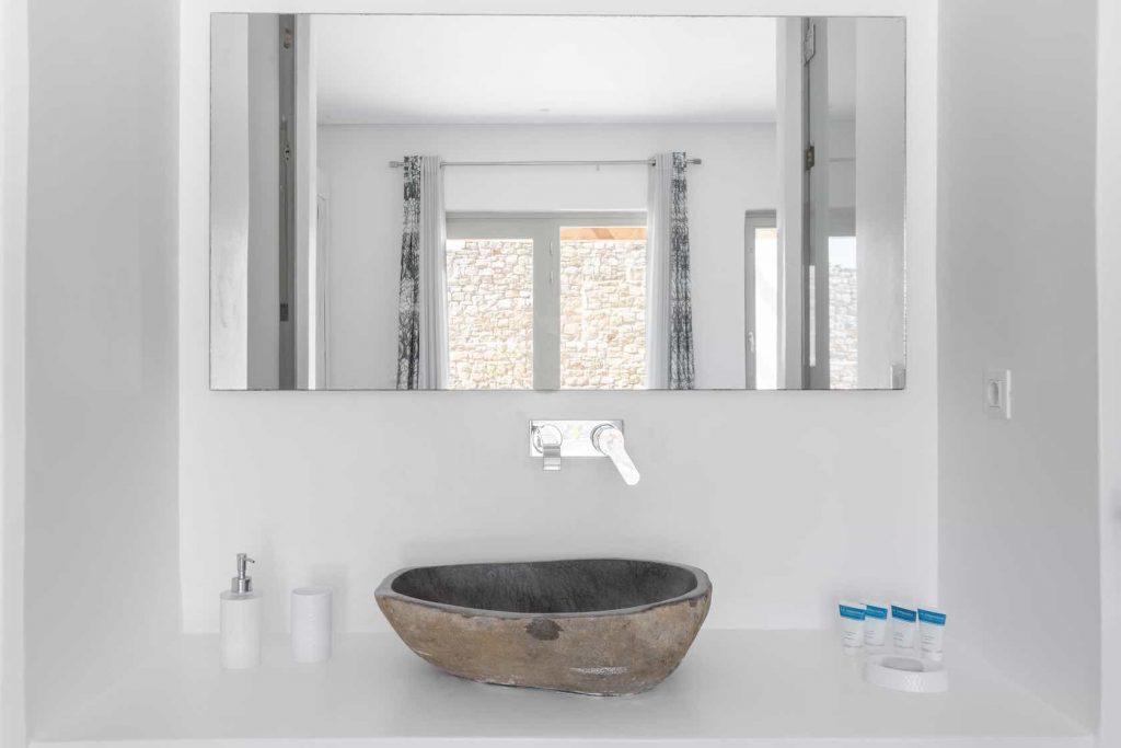 Mykonos luxury villa Panamera8