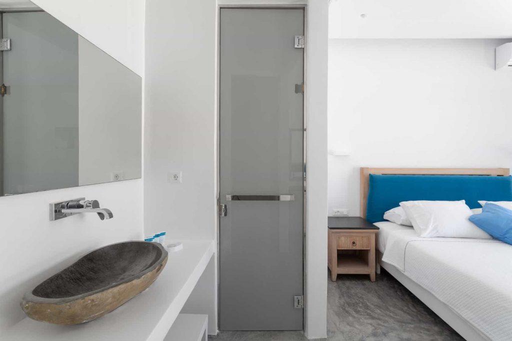 Mykonos luxury villa Panamera9