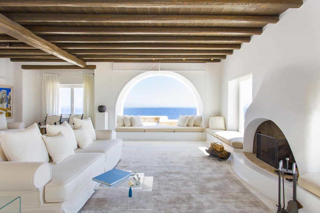 Mykonos luxury villa Panthea10