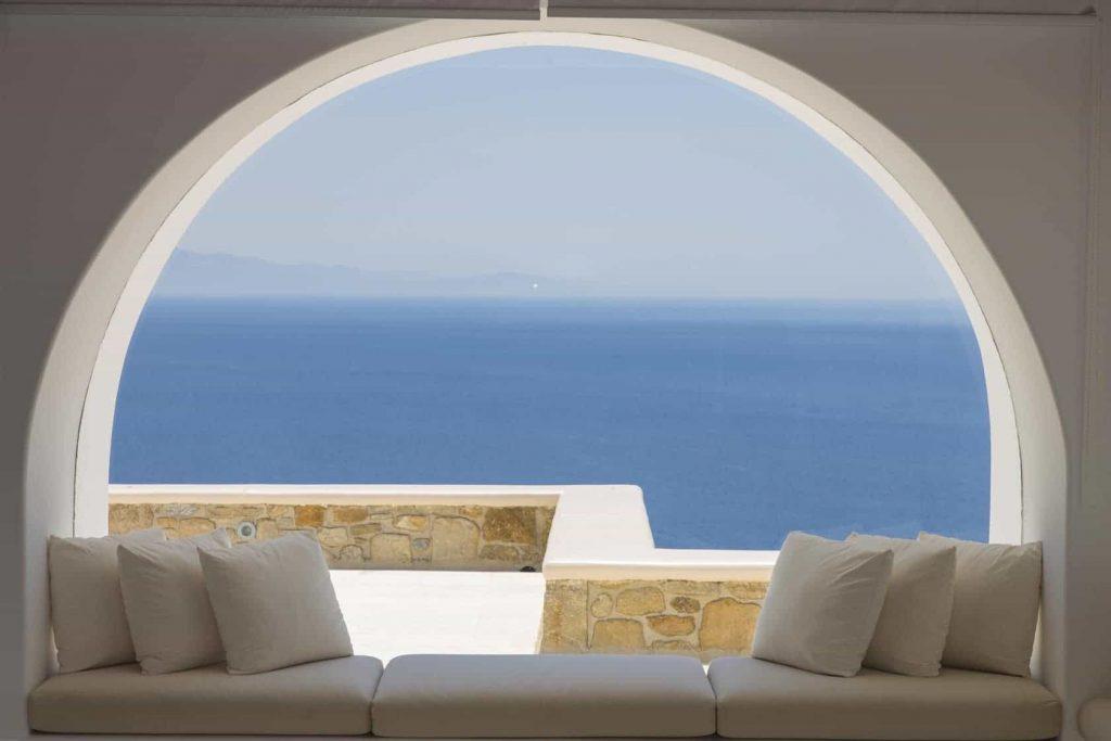 Mykonos luxury villa Panthea11