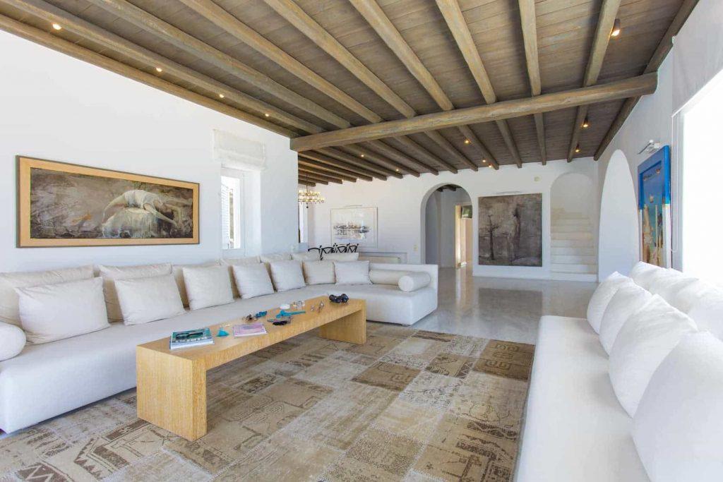 Mykonos luxury villa Panthea14