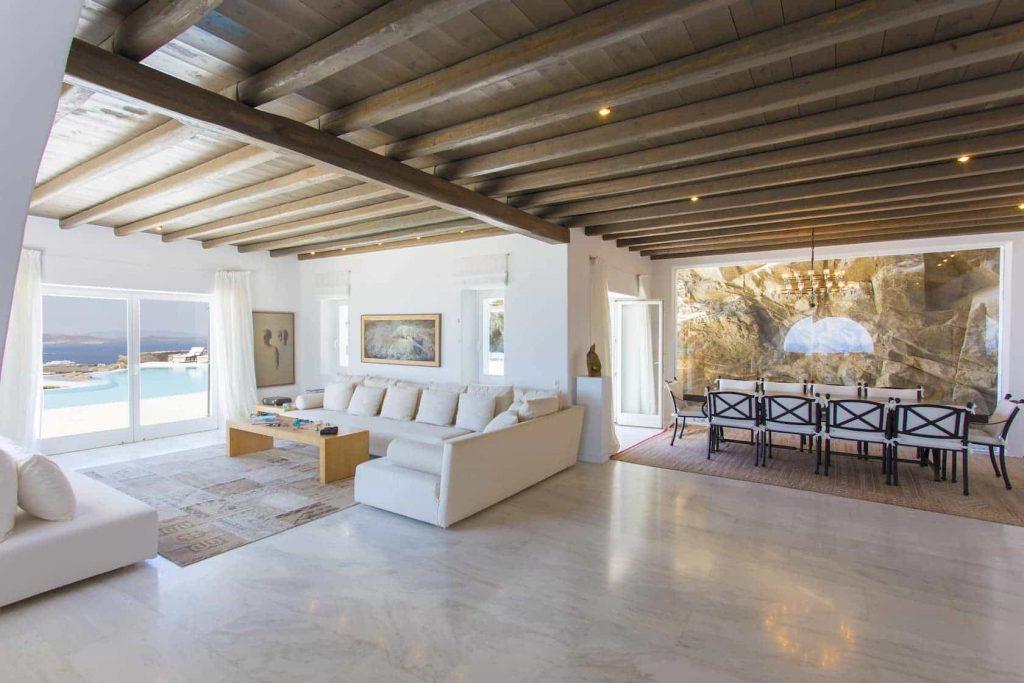 Mykonos luxury villa Panthea15
