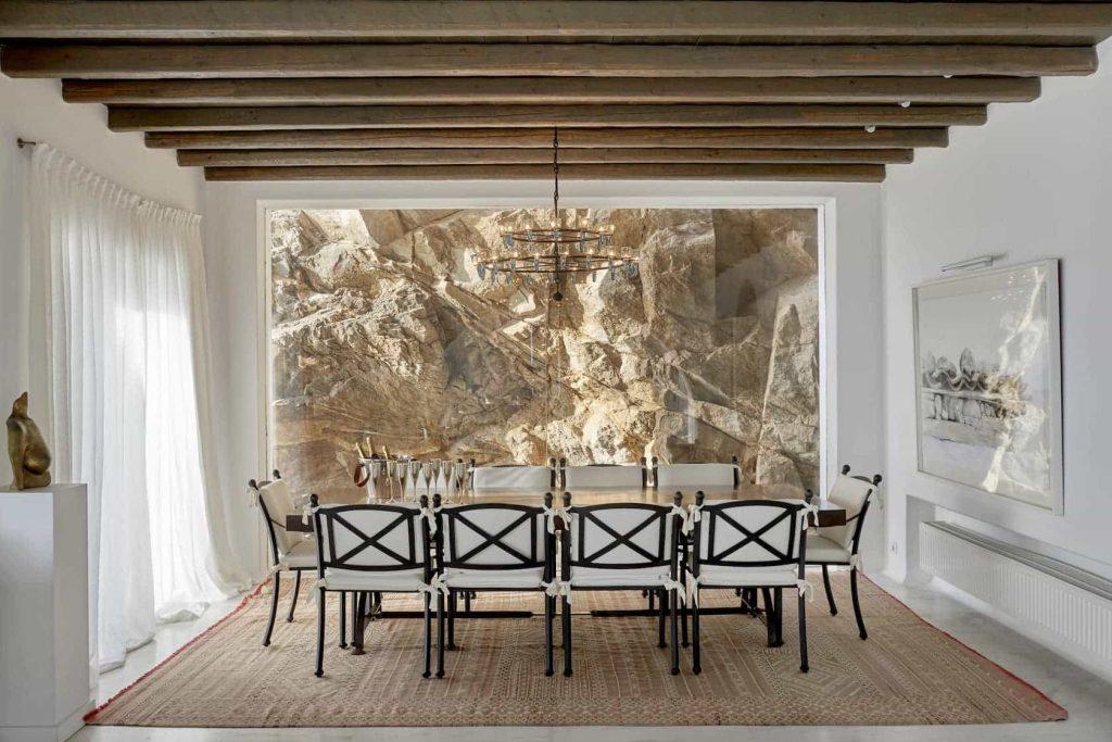 Mykonos luxury villa Panthea16