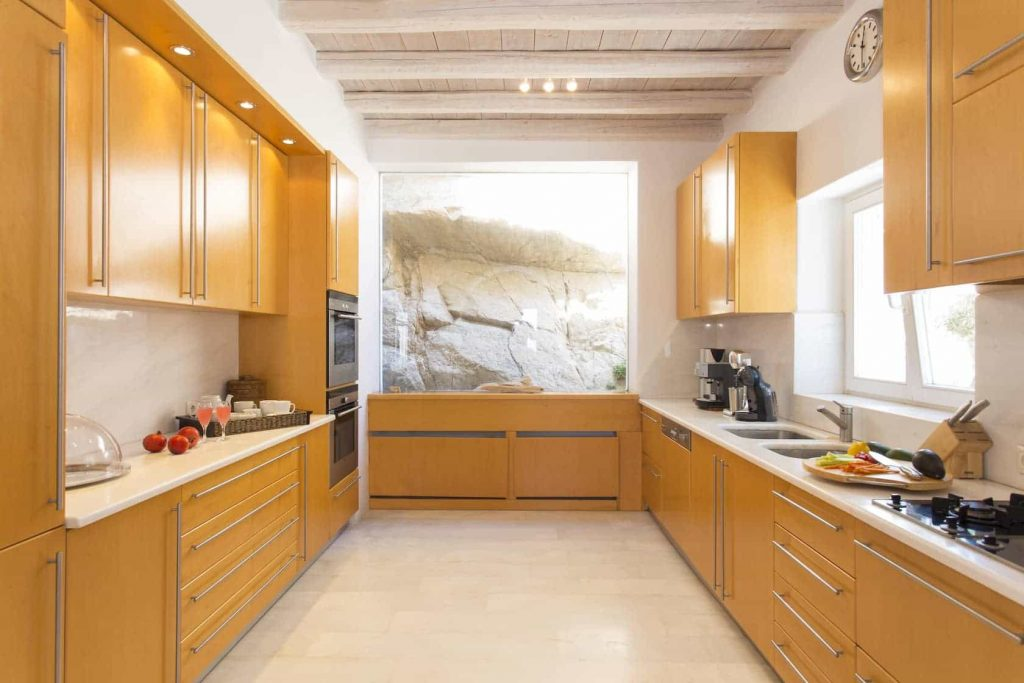 Mykonos luxury villa Panthea17