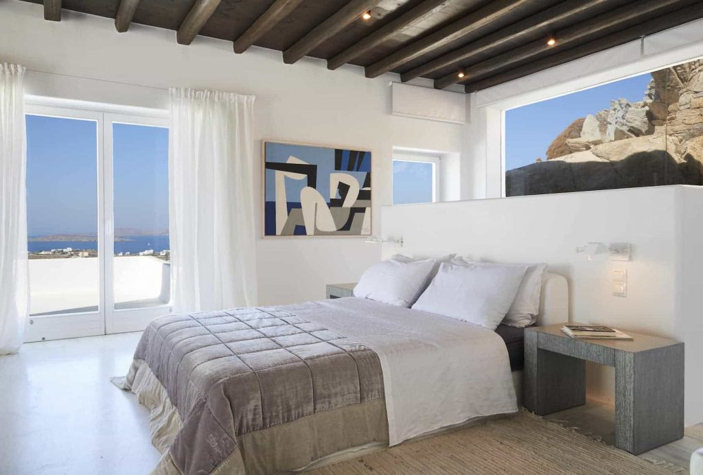 Mykonos luxury villa Panthea19