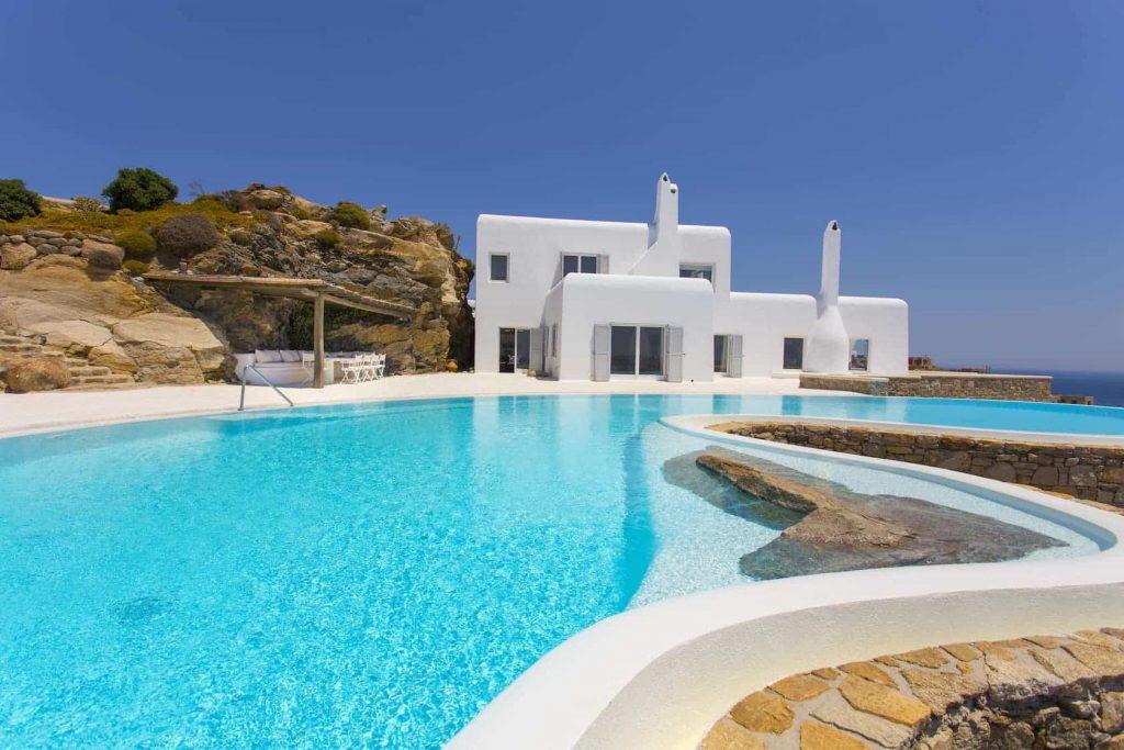 Mykonos luxury villa Panthea2