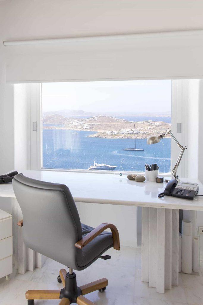 Mykonos luxury villa Panthea20