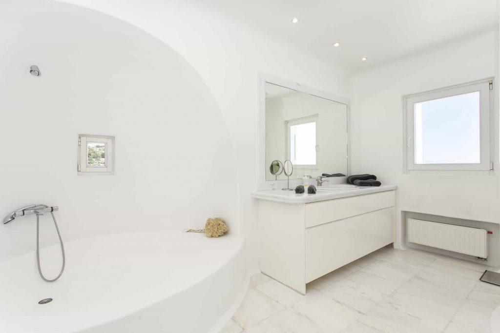 Mykonos luxury villa Panthea21
