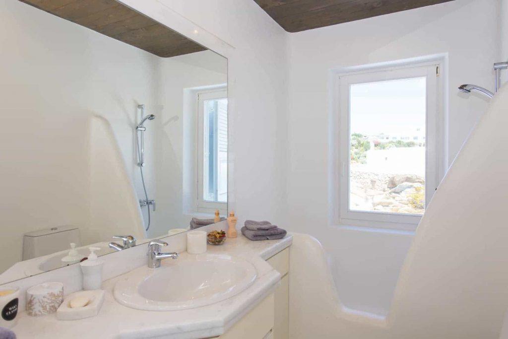 Mykonos luxury villa Panthea22