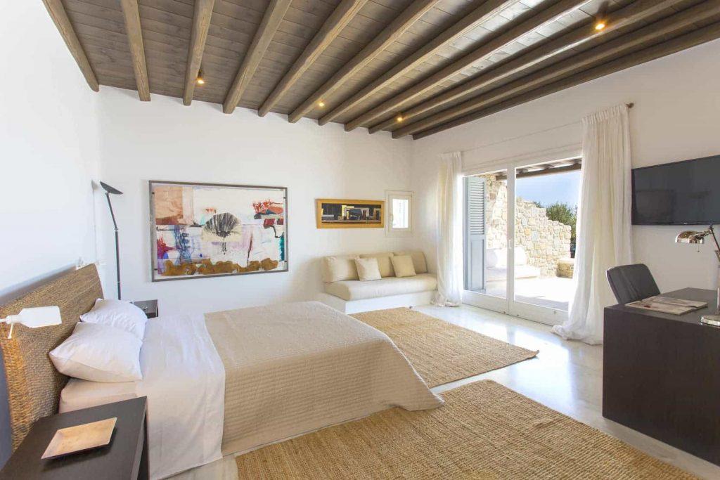 Mykonos luxury villa Panthea25