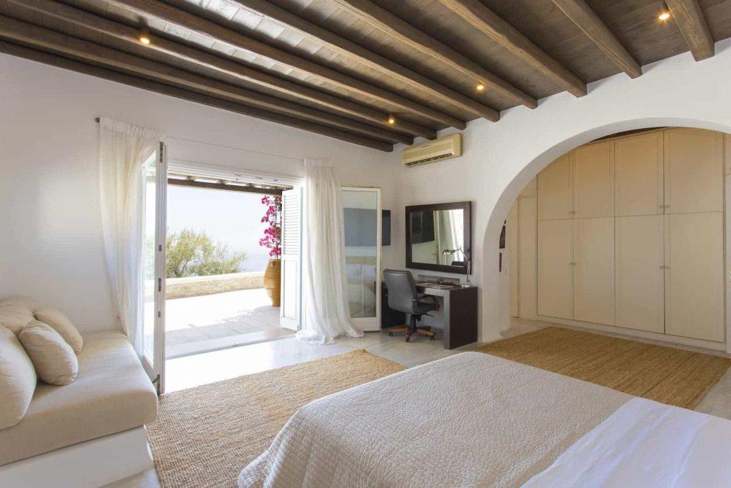 Mykonos luxury villa Panthea26