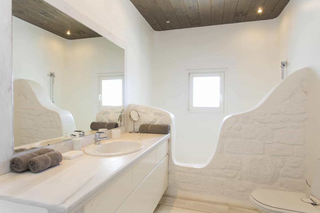 Mykonos luxury villa Panthea27