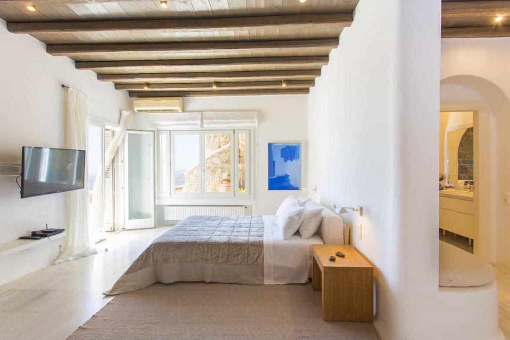 Mykonos luxury villa Panthea29