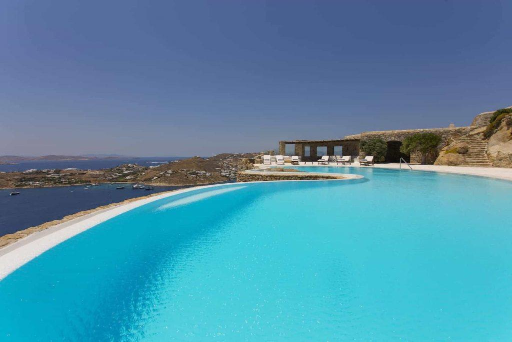 Mykonos luxury villa Panthea3