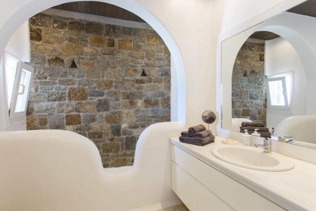 Mykonos luxury villa Panthea31