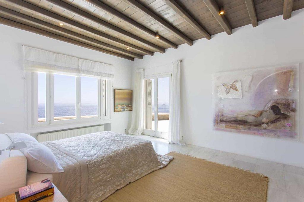 Mykonos luxury villa Panthea32