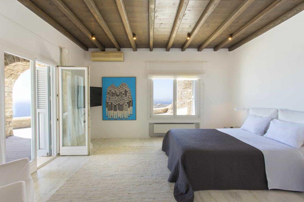 Mykonos luxury villa Panthea34