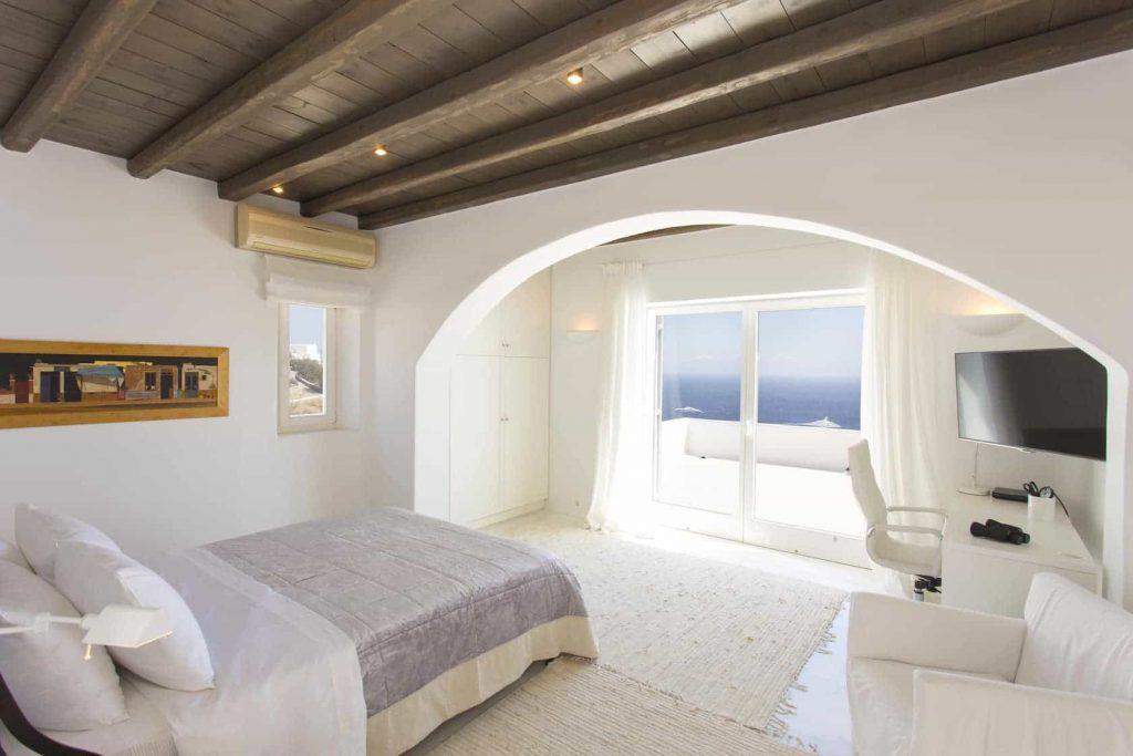 Mykonos luxury villa Panthea36