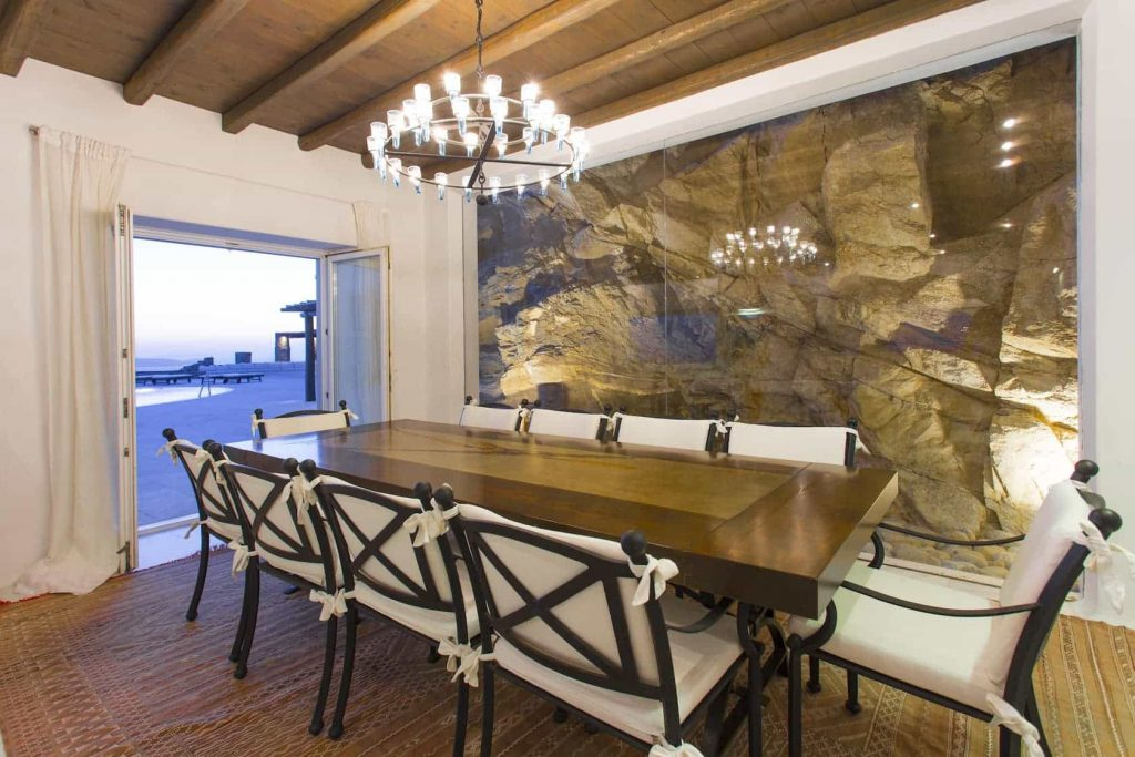 Mykonos luxury villa Panthea39