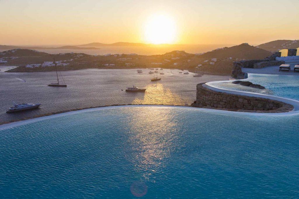 Mykonos luxury villa Panthea46