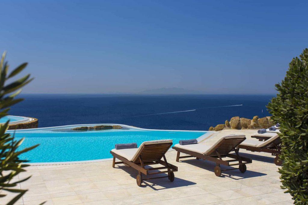 Mykonos luxury villa Panthea6