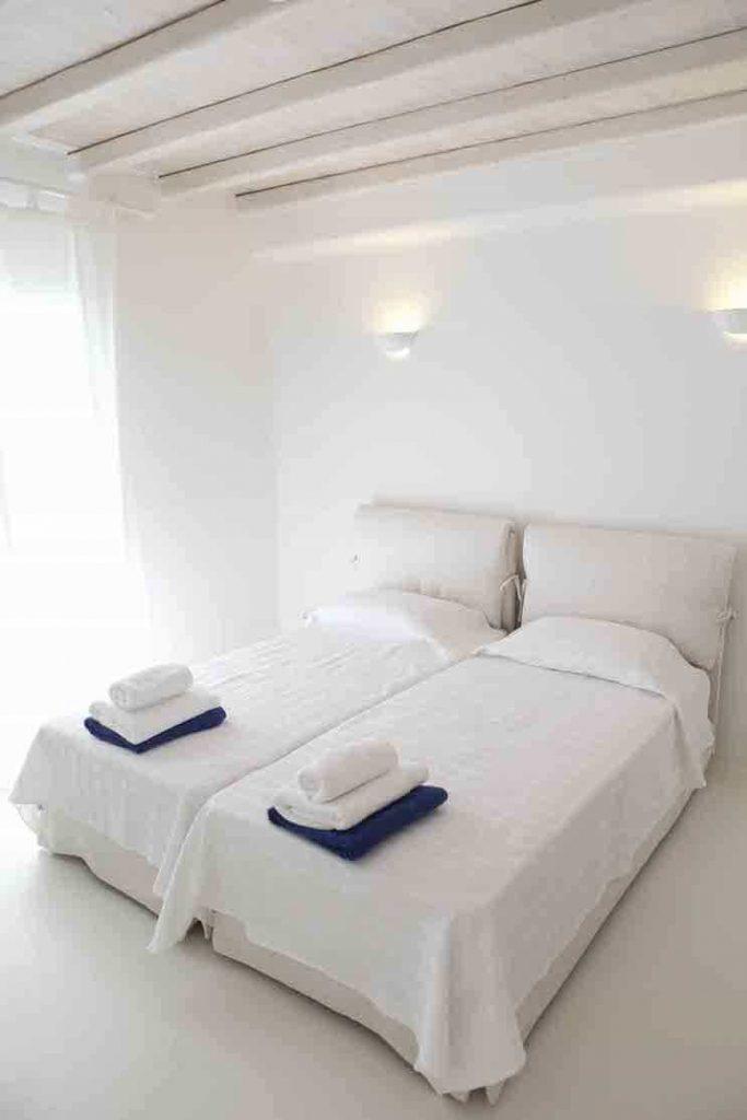 Mykonos luxury villa Parole10