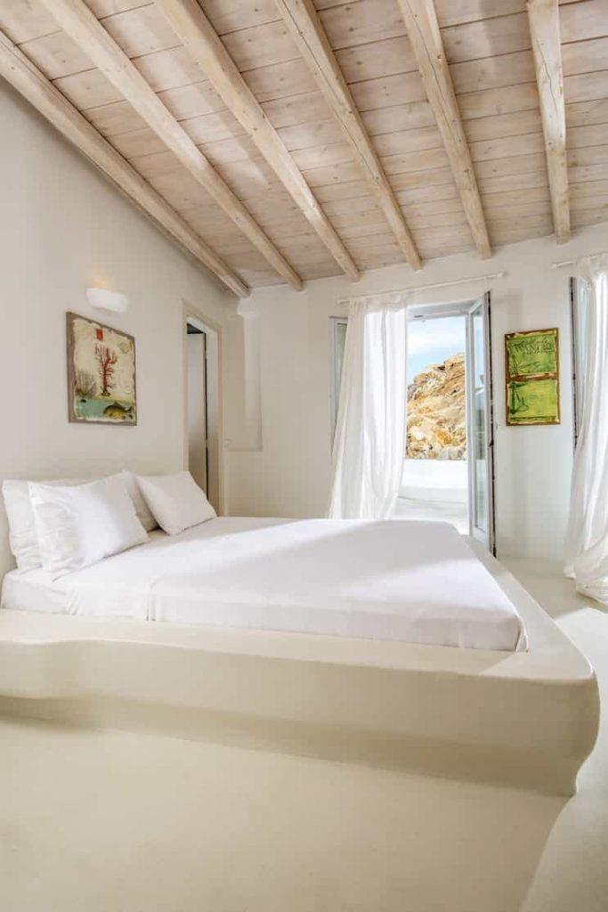 Mykonos luxury villa Parole11