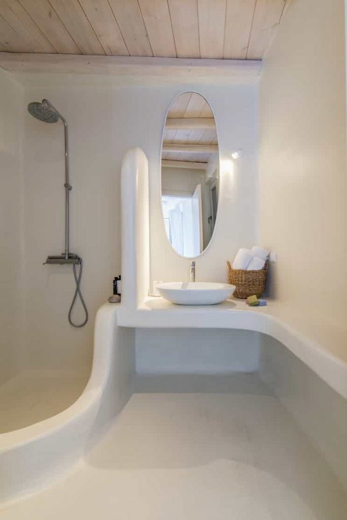Mykonos luxury villa Parole12