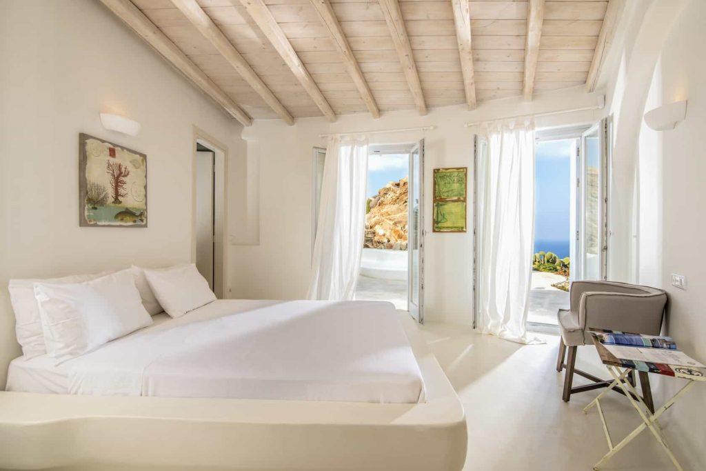 Mykonos luxury villa Parole13