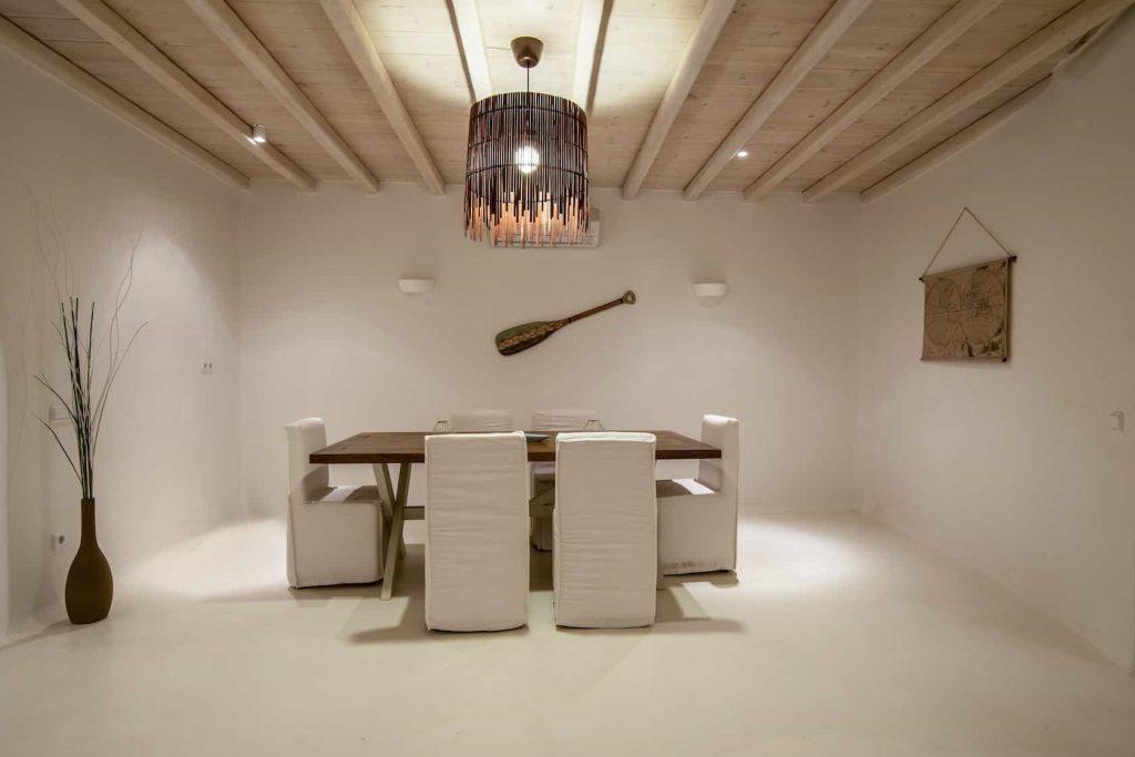 Mykonos luxury villa Parole15