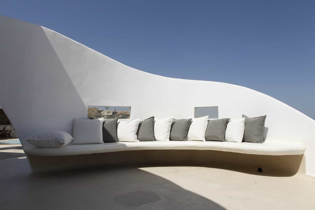 Mykonos luxury villa Parole17