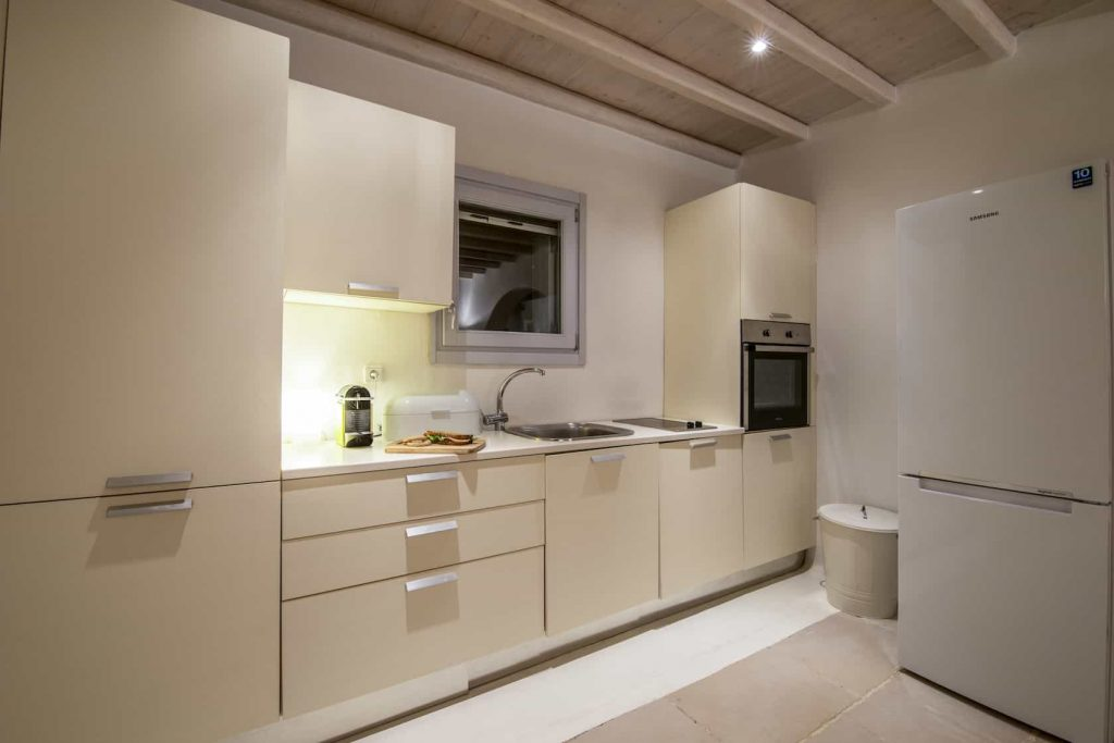 Mykonos luxury villa Parole18