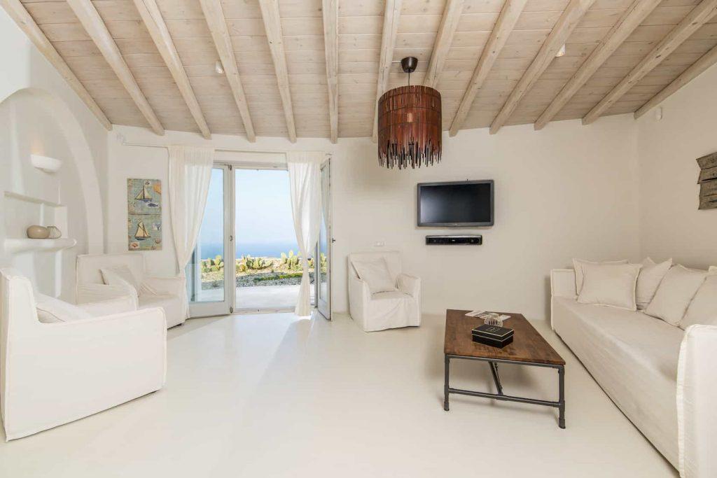 Mykonos luxury villa Parole19