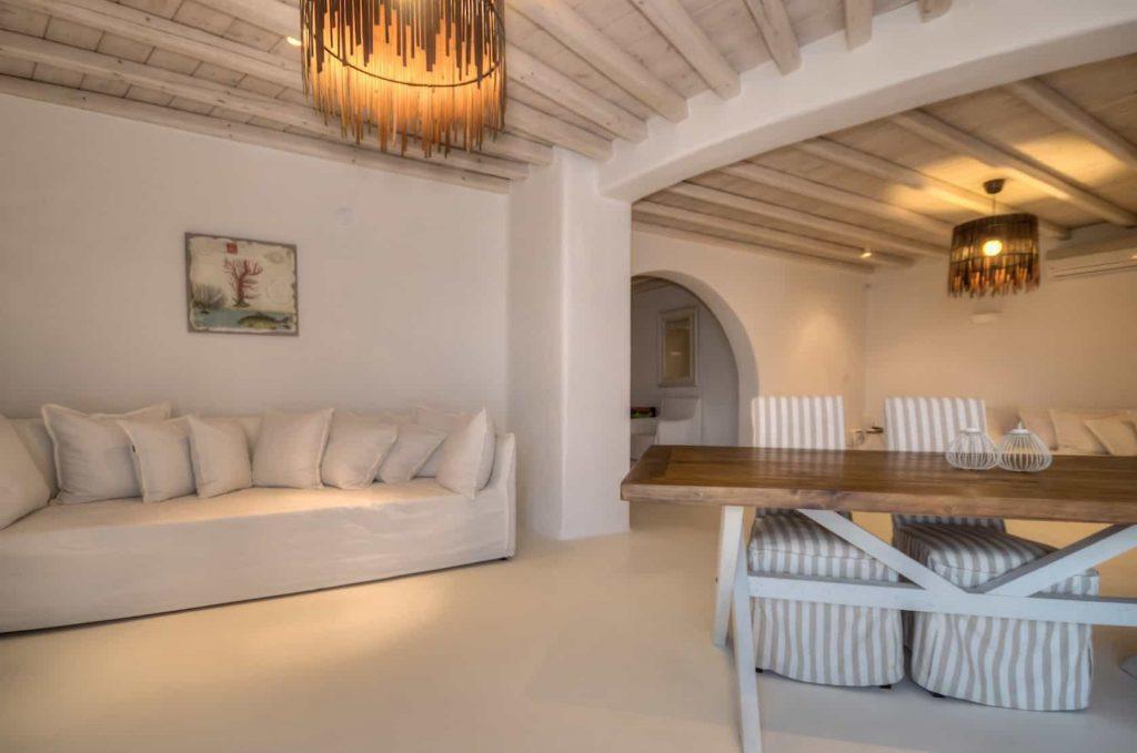 Mykonos luxury villa Parole20