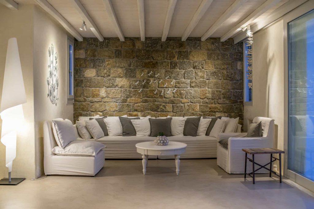 Mykonos luxury villa Parole25