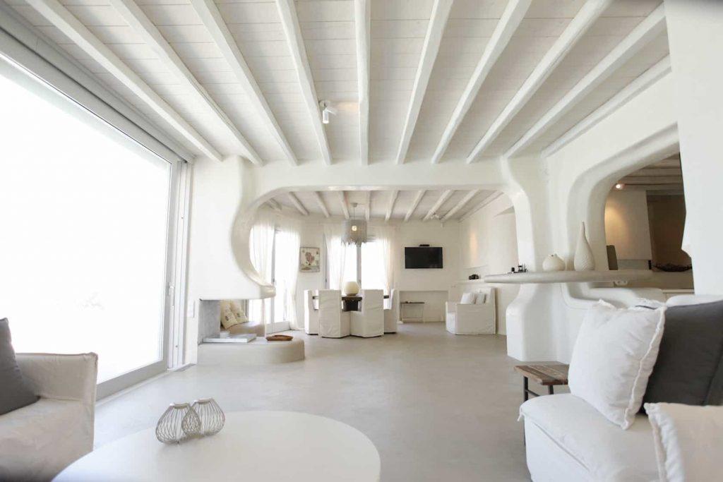 Mykonos luxury villa Parole27